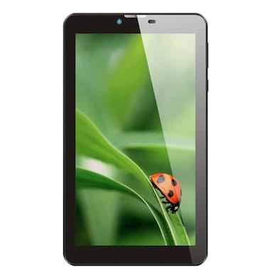 Champion Wtab 7.4 3G Calling Tablet (Wifi, 4GB, Black) Price in India