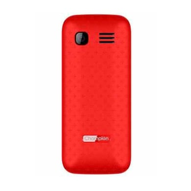 Champion X2 Style With 2.9 Inch Display, 1.3 MP Camera, GPRS, FM Radio (Red, 5MB RAM, 256MB) Price in India