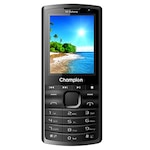 Buy Champion Y6 Dabang Feature Phone Black Online