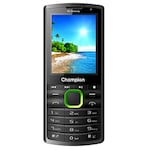 Buy Champion Y6 Dabang Feature Phone Green Online