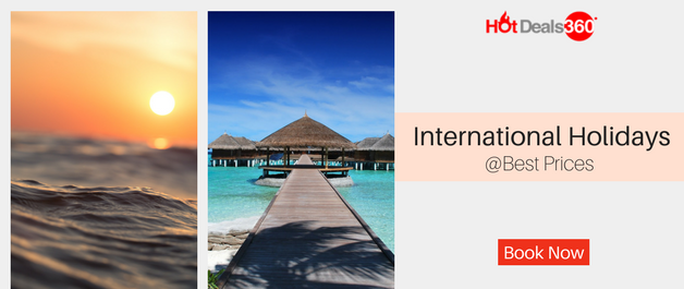 Cheap International Destinations