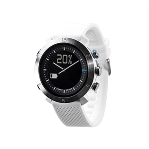 Buy COGITO Classic Silicon Smart Watch Online
