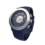 Buy COGITO Fit Smart Watch (Blue Strap) Online