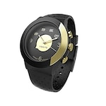 Buy COGITO Fit Smart Watch (Black Strap) Online