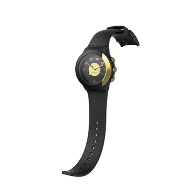 COGITO Fit Smart Watch (Black Strap) Price in India