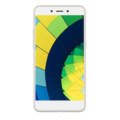 Coolpad A1 (Champagne Gold, 2GB RAM, 16GB) Price in India
