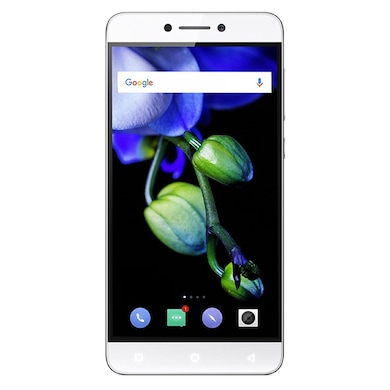 Coolpad Cool 1 4G VoLTE (Silver, 4GB RAM, 32GB) Price in India
