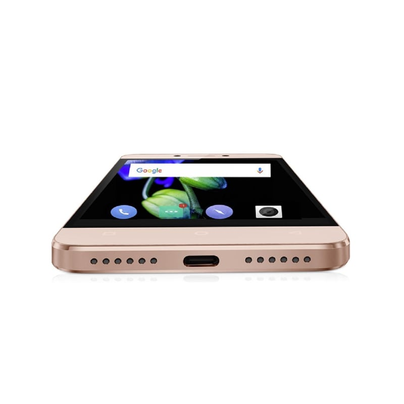 Coolpad Cool 1 4G VoLTE (4 GB RAM, 32 GB) Gold images, Buy Coolpad Cool 1 4G VoLTE (4 GB RAM, 32 GB) Gold online at price Rs. 10,500
