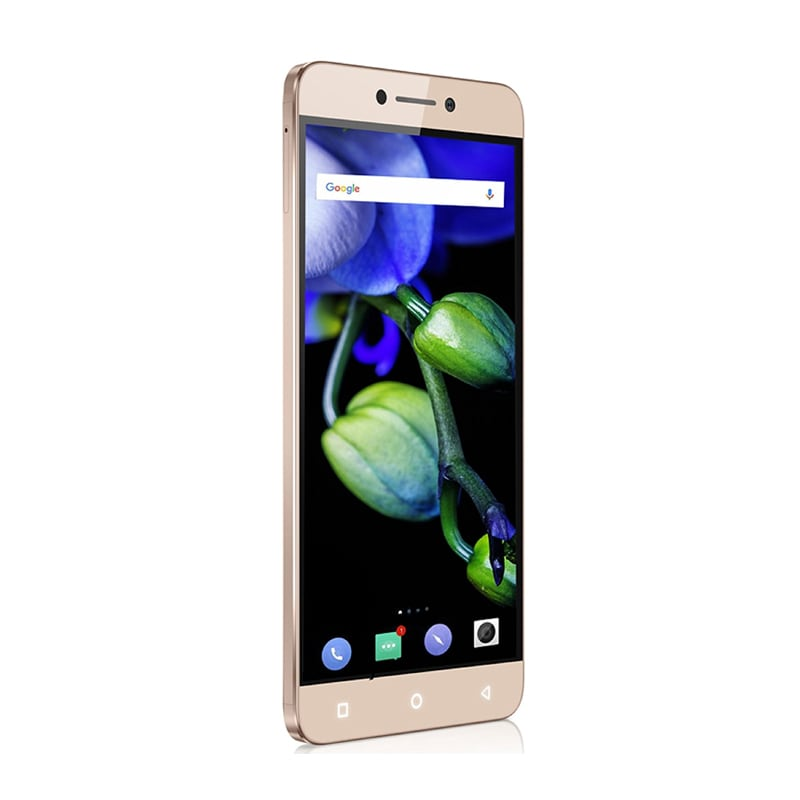 Coolpad Cool 1 4G VoLTE With 4GB RAM Gold, 32GB images, Buy Coolpad Cool 1 4G VoLTE With 4GB RAM Gold, 32GB online at price Rs. 12,249