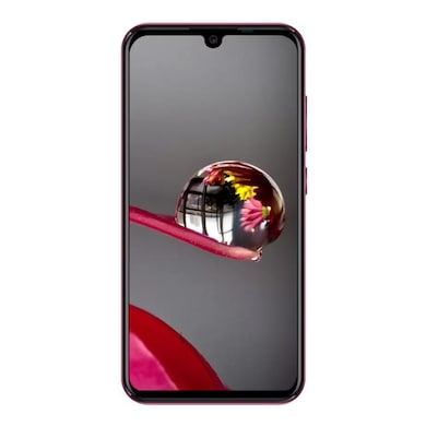 Coolpad Cool 3 (Ruby Black and Red, 2GB RAM, 16GB) Price in India