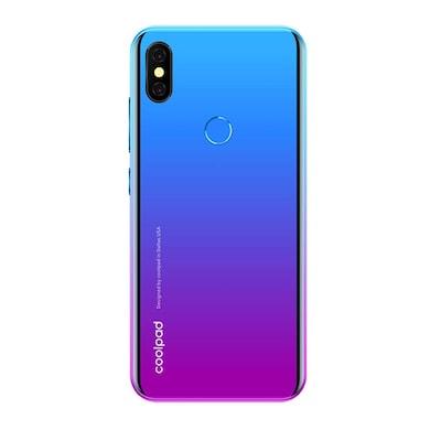 Coolpad Cool 3 (Indigo, 2GB RAM, 16GB) Price in India
