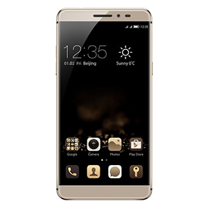 Coolpad Max A8 Gold, 64 GB