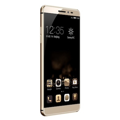 Coolpad A8 (4 GB RAM, 64 GB) Royal Gold images, Buy Coolpad A8 (4 GB RAM, 64 GB) Royal Gold online at price Rs. 10,299