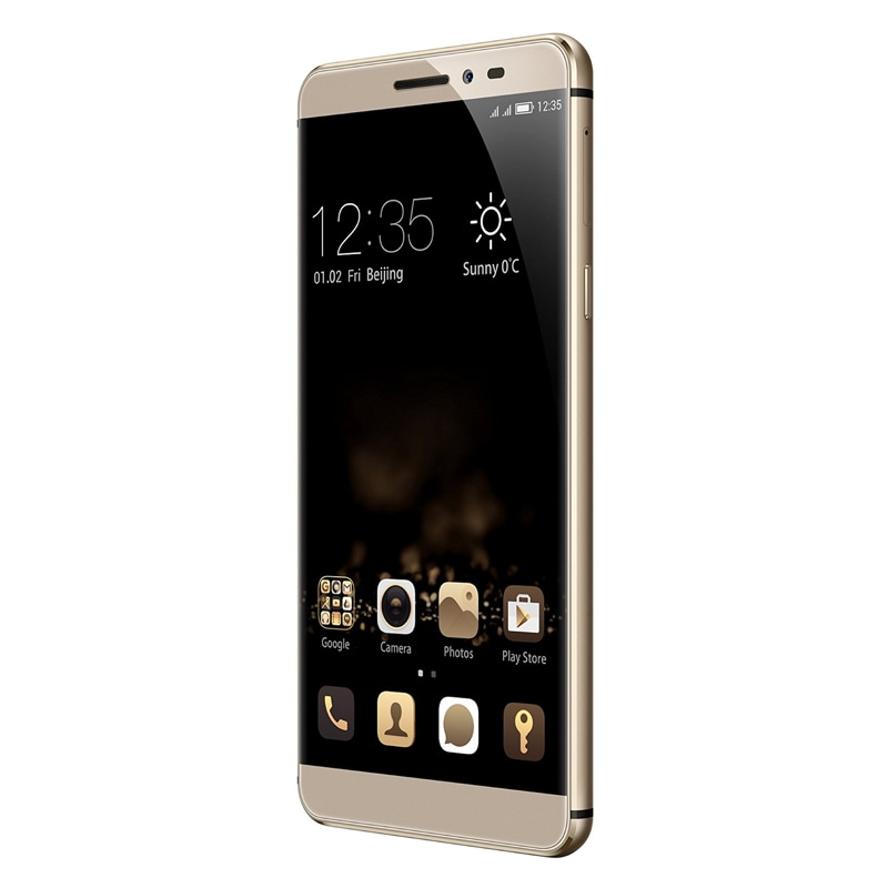 Coolpad A8 (4 GB RAM, 64 GB) Royal Gold images, Buy Coolpad A8 (4 GB RAM, 64 GB) Royal Gold online at price Rs. 11,350