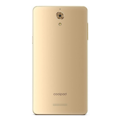 Pre-Owned Coolpad Mega 2.5D (Royal Gold, 3GB RAM) Price in India