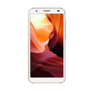 Coolpad Mega 5A 18:9 Full Screens Display (Champagne Gold, 2GB RAM, 16GB) Price in India