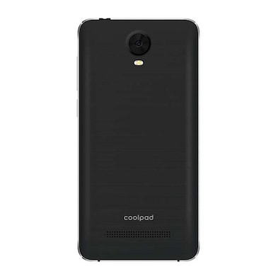 Coolpad Mega 5M (Black, 1GB RAM, 16GB) Price in India