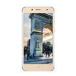 Buy Coolpad Mega 5M (1 GB RAM, 16 GB) Gold Online
