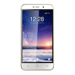 Buy Coolpad Note 3 Lite (3 GB RAM, 16 GB) Champagne White Online