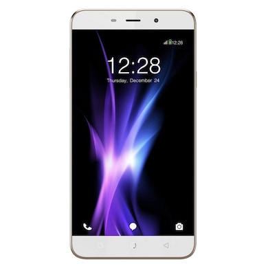 Coolpad Note 3 Plus White and Champagne, 16 GB images, Buy Coolpad Note 3 Plus White and Champagne, 16 GB online at price Rs. 8,999