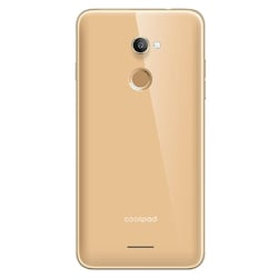Coolpad Note 3S (3 GB RAM, 32 GB) Gold images, Buy Coolpad Note 3S (3 GB RAM, 32 GB) Gold online at price Rs. 8,349