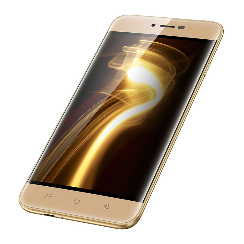 Buy Coolpad Note 3S Gold, 32 GB online