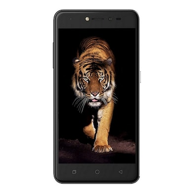 Coolpad Note 5 Lite (3 GB RAM, 16 GB) Space Grey images, Buy Coolpad Note 5 Lite (3 GB RAM, 16 GB) Space Grey online at price Rs. 8,499
