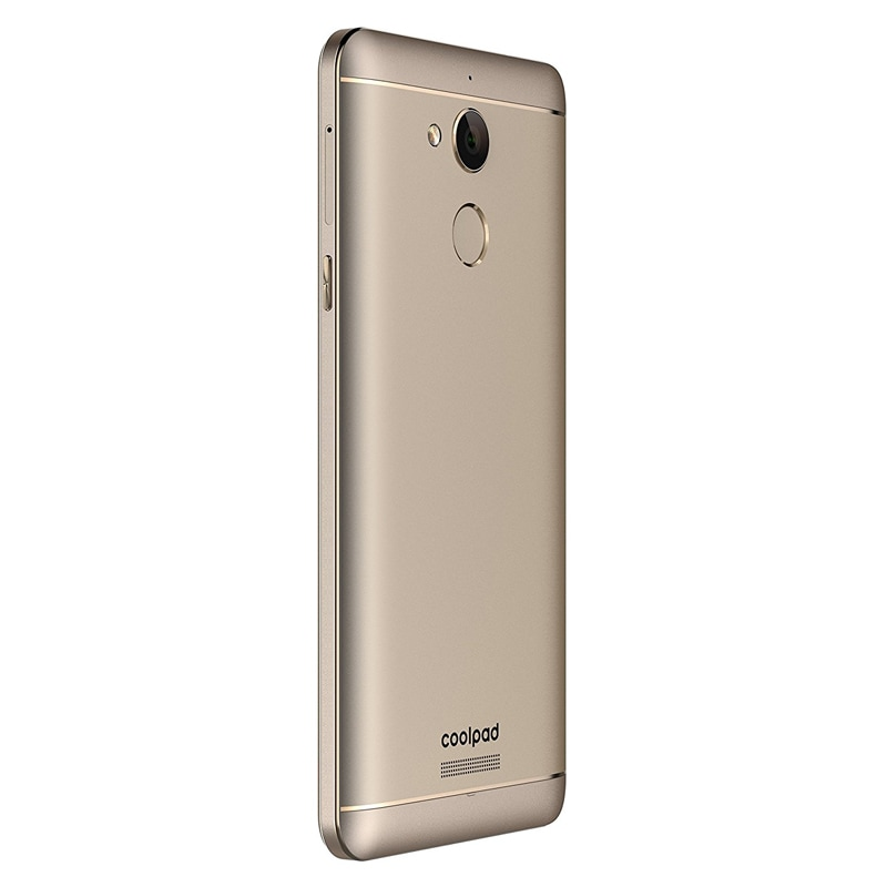 Buy Coolpad Note 5 (4GB RAM, 32GB) Royal Gold online