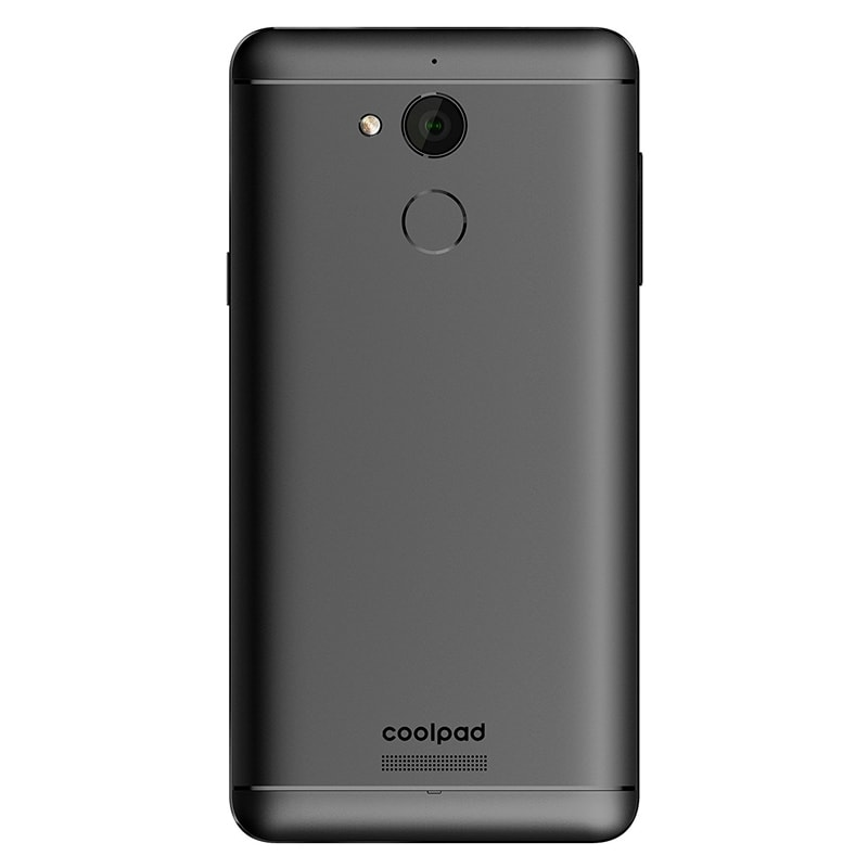 Coolpad Note 5 (4GB RAM, 32GB) Space Grey images, Buy Coolpad Note 5 (4GB RAM, 32GB) Space Grey online at price Rs. 9,200
