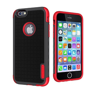Buy Cygnett CY1668CPWOR Workmate Case For iPhone 6 Online