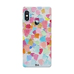 8583c92a43 Buy DailyObjects Amoebic Confetti Case Cover For Xiaomi Redmi Note 5 Pro  Online