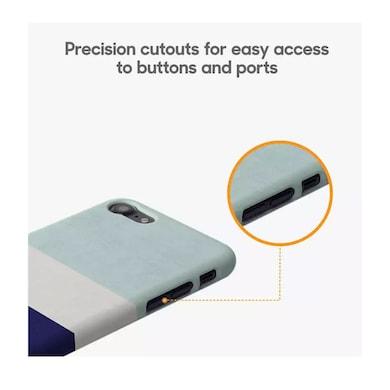 DailyObjects Amoebic Confetti Case Cover For Xiaomi Redmi Note 5 Pro Multicolor Price in India