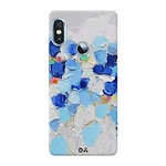 Buy DailyObjects Amoebic Party Case Cover For Xiaomi Redmi Note 5 Pro Multicolor Online