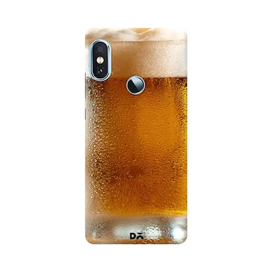 various colors d339c c3bc5 DailyObjects Beer Balloon Case Cover For Xiaomi Redmi Note 5 Pro