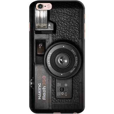 half off fbb9a 9a4ad DailyObjects Camera Case For iPhone 6s Plus