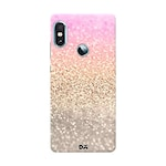 Buy DailyObjects Gatsby Pink Case Cover For Xiaomi Redmi Note 5 Pro Multicolor Online