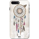 Buy DailyObjects Lakota Dream Catcher Case Cover For iPhone 8 Plus Multicolor Online