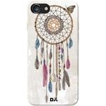 Buy DailyObjects Lakota Dream Catcher Case Cover For iPhone 8 Multicolor Online