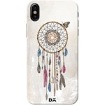 Buy DailyObjects Lakota Dream Catcher Case Cover For iPhone X Multicolor Online