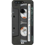 Buy DailyObjects Sony Cassette Case For Huawei Honor 8 Multicolor Online