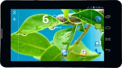 Datawind 27CZ White, 4 GB Price in India
