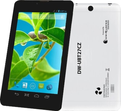 Datawind 27CZ White, 4 GB Price in India