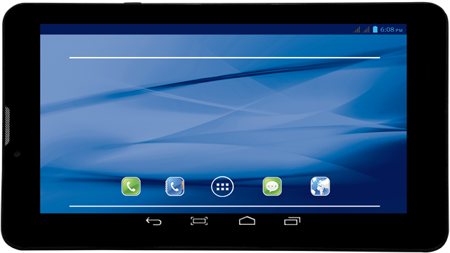 Datawind 7SC* Calling Tablet Black, 4 GB Price in India
