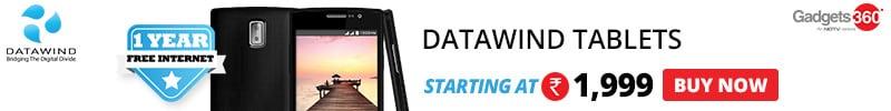 Datawind Tablets