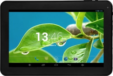 Datawind Ubislate 10Ci Tablet Black, 4 GB Price in India
