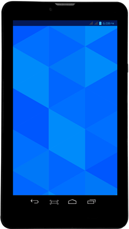 Datawind Ubislate i3G7 Tablet Black, 8GB Price in India