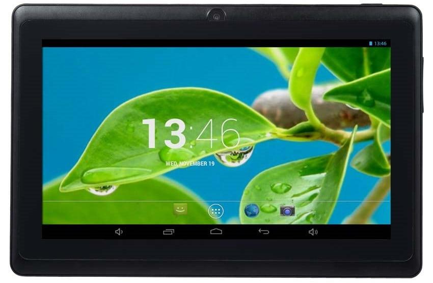 Buy Datawind Vidya WIFI Tablet Black, 4GB online