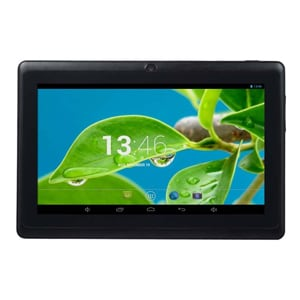 Datawind Vidya WIFI Tablet Black, 4GB