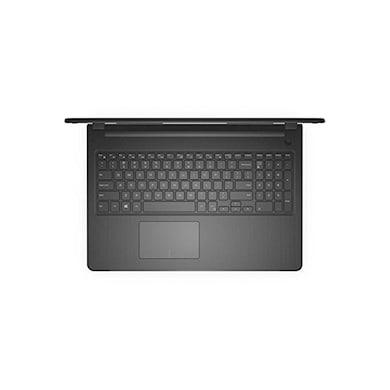 Dell Inspiron 15 3567 15.6 Inch Laptop (Core i5 7th Gen/4GB/1TB/Win 10/MS Office) Black Price in India