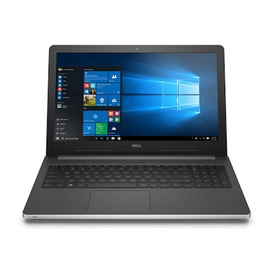 Dell Inspiron 15 5559 15.6 Inch Laptop (Core i3 6th Gen/4GB/1TB/Linux) Grey Price in India